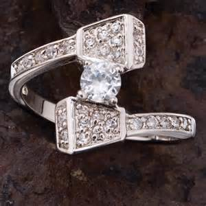 horseshoe engagement rings horseshoe nail solitaire ring