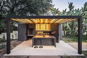 Stone Box  Cenador Y Espacio Exterior En Valencia En 2020