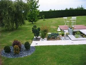 Bassin De Terrasse : bassin et terrasse photo 6 11 tranquille ~ Premium-room.com Idées de Décoration