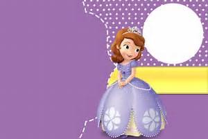 Princesita Sofía imágenes Imágenes para Peques