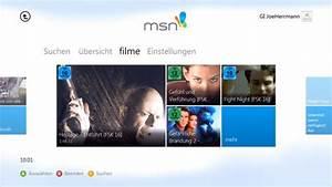 Msn Als Startseite : xbox 360 die apps im berblick ~ Orissabook.com Haus und Dekorationen