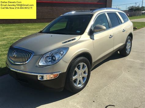 Buick Enclave 2009 For Sale by 2009 Buick Enclave Cars For Sale