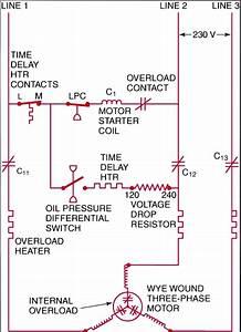 32 Oil Pressure Safety Switch Wiring Diagram