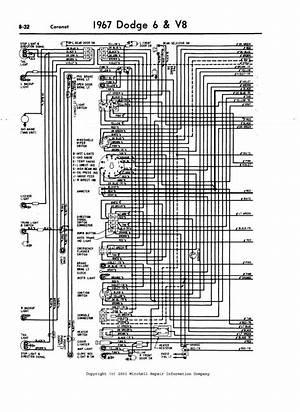 1968 Coronet Engine Wiring Diagram 41529 Antennablu It