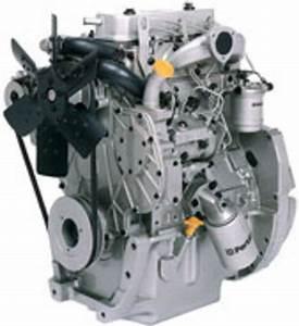 Perkins 900 Series Cp Cr Diesel Engine Workshop Manual