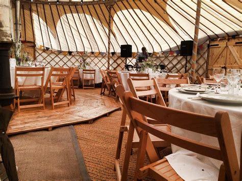 Cheltenham Yurt Hire