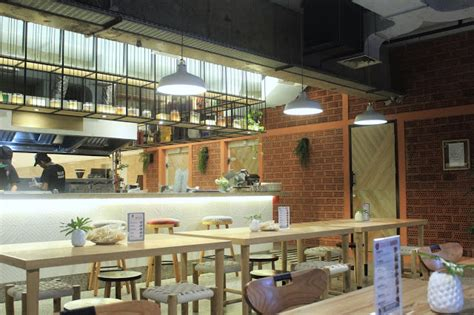joint 騅ier cuisine spot belly bandit all day breakfast burger joint mega kuningan