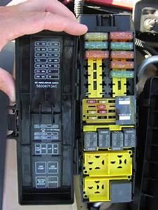 1999 Jeep Wrangler Tj Fuse Box Diagram