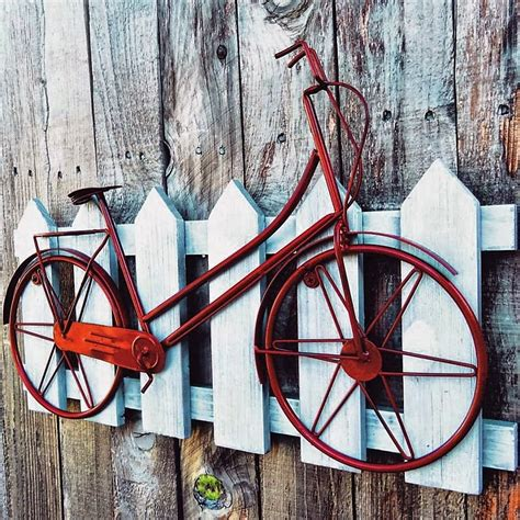 Aliexpress carries many cycle wall decor related products, including 3d hunting decor , green leaves decorations for vase , eva foam wall decor , deer hunting wall decor , pvc outdoor wall decor , bike wall decor creative , 3d aluminum wall decor , bicycle wall decor black. Bicycle Wall Art , Wall Decor , Beach Decor , Coastal Decor , Beach Bike , Bicycle Decor , Bike ...
