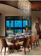 35 Tasteful Dining Room Lighting Ideas