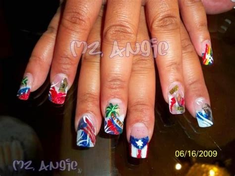 Nail Art Puerto Rico
