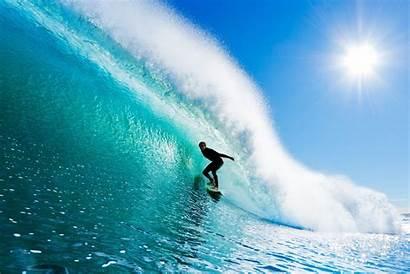 Surfing Waves Surf Nature Wallpapers Desktop Surfer