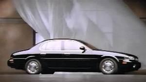 U00bb 1994 Infiniti J30 Manufacturer Promotional Video