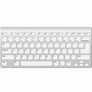 Dell computer keyboard clipart - BBCpersian7 collections
