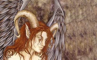Demon Wallpapers Background Artwork Fantasy Desktop Px