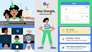 Google Assistant Extends Voice Instructions To Android