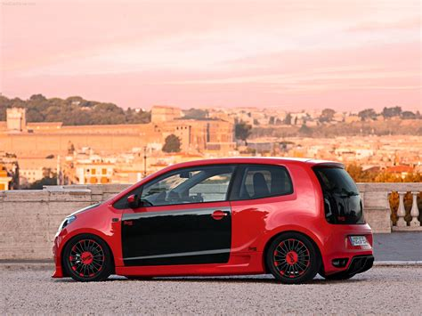 up gti tuning vw cross up up und an was neues test fahrbericht