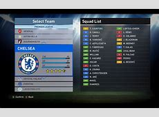 PES 2016 First Option File Update All Transfers by minosta
