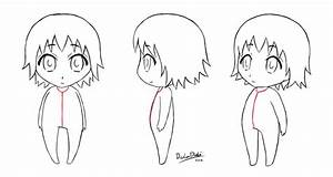 The gallery for --> Chibi Boy Base