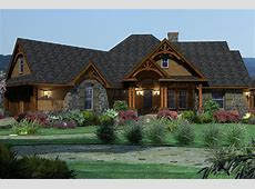 3 Bedrm, 2091 Sq Ft Ranch House Plan #1171092