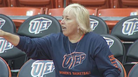 UTEP women's basketball to host summer camps
