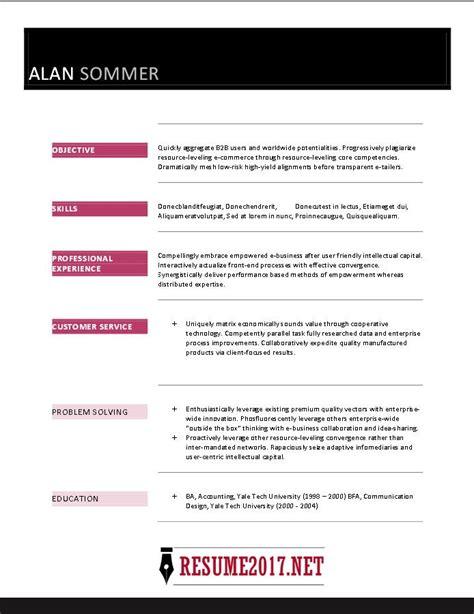 Chronological Resume Builder by Pin By Anugurthisravan On Sravanresume Free Resume