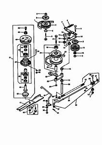Wiring Diagram For Scotts Tractor