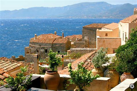 Monemvasia | Peloponnese | Greece