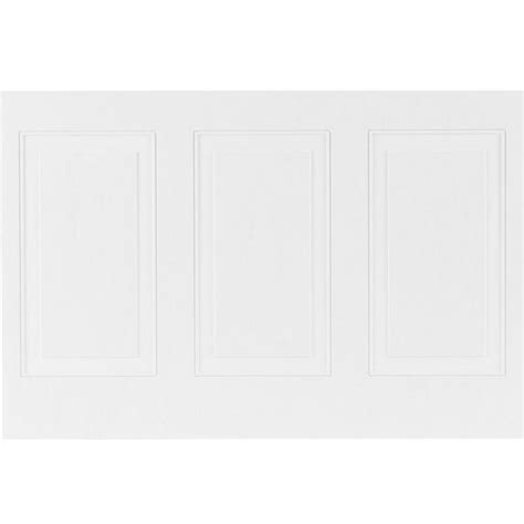 Wainscoting Wall Panels Home Depot by Best 25 Wainscoting Panels Ideas On
