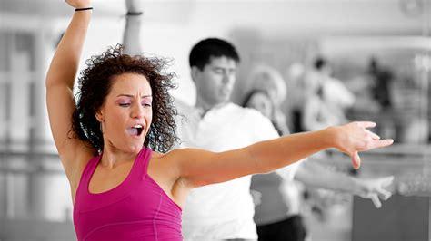 zumba weight loss dance lose dancing weightloss
