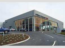 Jardine's new £8m Audi site in Milton Keynes opens Car