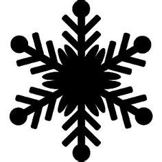 Transparent Background Snowflake Silhouette Snowflake Clip by Snowflake Clip Silhouette 15 Clip Arts For Free