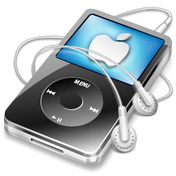ipod clipart black and white apple ipod black icon png clipart image iconbug