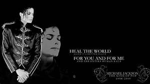 R.I.P Michael Jackson - Michael Jackson Wallpaper (6877727 ...