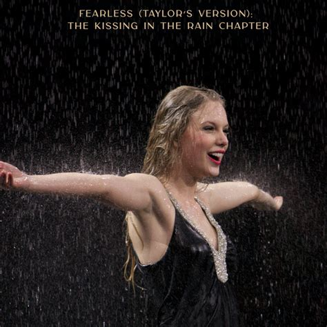 Fearless (Taylor's Version): The I Remember What You Said ...