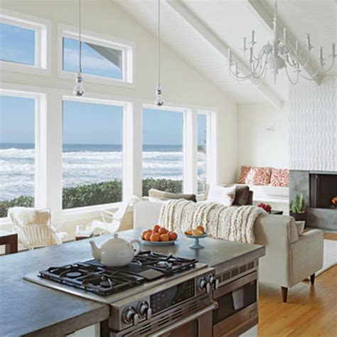 Living Rooms With Great Views by Coastal Home From The Masthead Rooms With A View