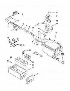 Kenmore He3 Washer Wiring Diagram