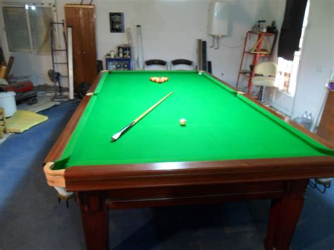 10 ft pool table very rare to find 10ft 8 leg snooker table for sale in