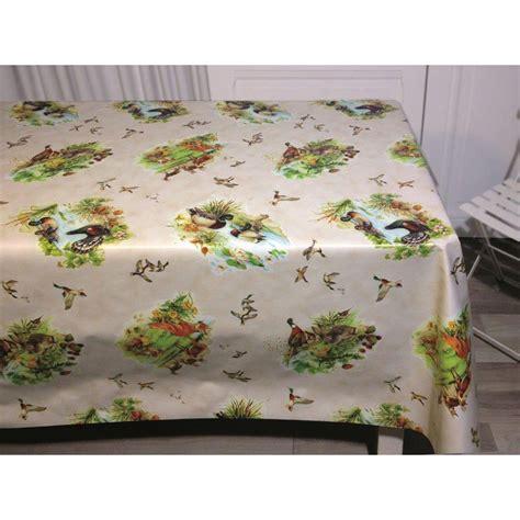 nappe de cuisine ducatillon nappe en toile cirée vendue au mètre cuisine