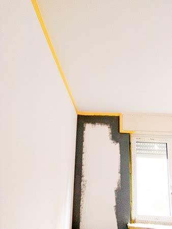 Wand Gleichmäßig Streichen by Wand Spachteln Und Streichen Wand Spachteln Und Streichen