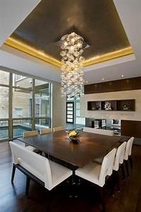 1000 idees sur le theme table carree sur pinterest With idee deco cuisine avec table de salle a manger carree blanche