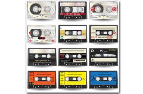 tableau disco cassette retro 60x60 cm tableaux pop pas cher