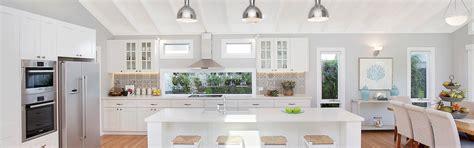 modern kitchen islands how to accessorise a htons style kitchen harrington