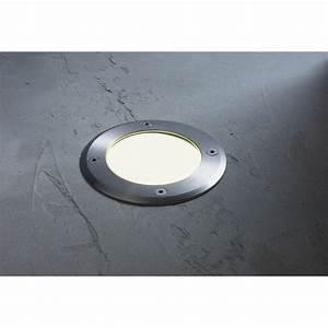 Spot Enterre Exterieur : spot encastrer ext rieur d troit acier inoxydable ~ Edinachiropracticcenter.com Idées de Décoration