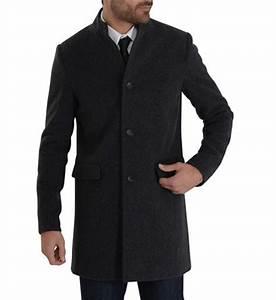 Manteau Homme Galerie Lafayette : manteaux pour homme galeries lafayette ~ Melissatoandfro.com Idées de Décoration