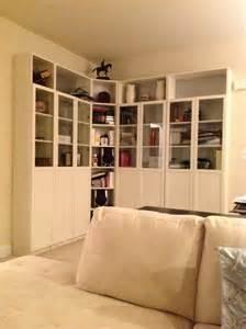 IKEA Billy Bookcase Bookshelves