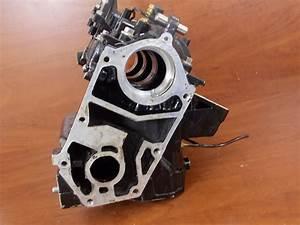 Johnson Evinrude Rebuildable Powerhead 438066 1996