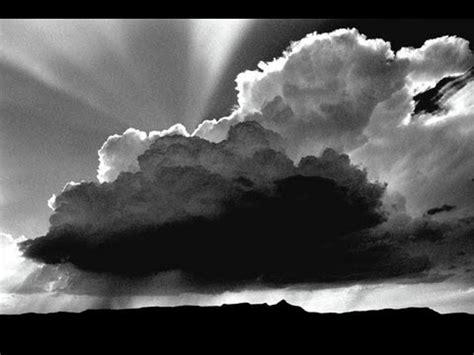 draw   natural realistic  rain cloud