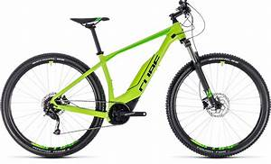 Ebike Mountain Bike : cube acid hybrid one 500 29 green n black 2018 ~ Jslefanu.com Haus und Dekorationen
