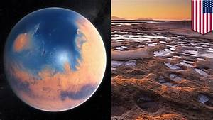 Mars And More : life on mars study finds mars may have been wetter more habitable than we thought youtube ~ A.2002-acura-tl-radio.info Haus und Dekorationen